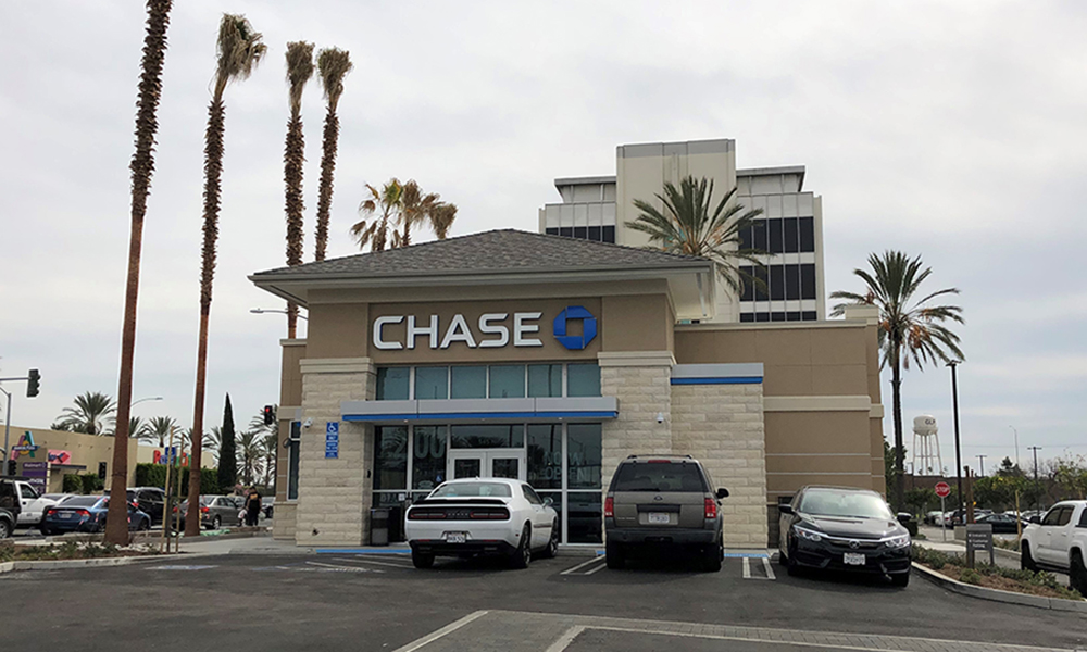 Hanley Investment Group Arranges Sale of New Construction Chase Bank in Orange County, Calif. for $5.1 Million