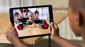 Augmented Reality Software Market is Thriving Worldwide | Blippar, Zugara, Augmate, Upskill