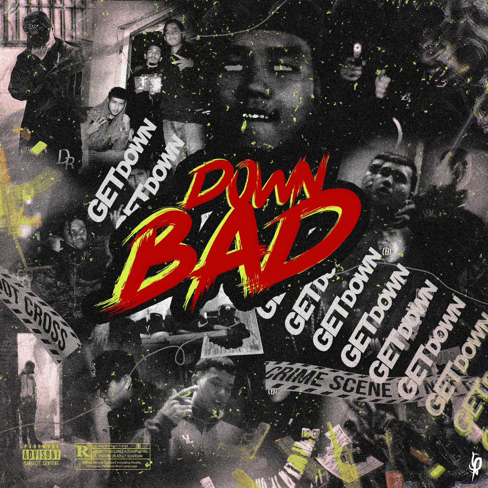 YLGoonboy's Latest Installment Down Bad Furthers The Care-Free Sound That Commonly Surfaces Throughout His Music