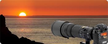 Telephoto Zoom Lens Market: Know Applications Supporting Impressive Growth