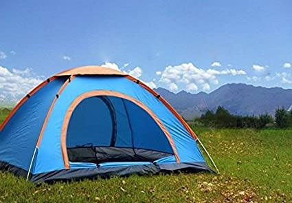 Camping Tent Market Will Hit Big Revenues In Future | Hilleberg, Newell Brands, Sports Direct