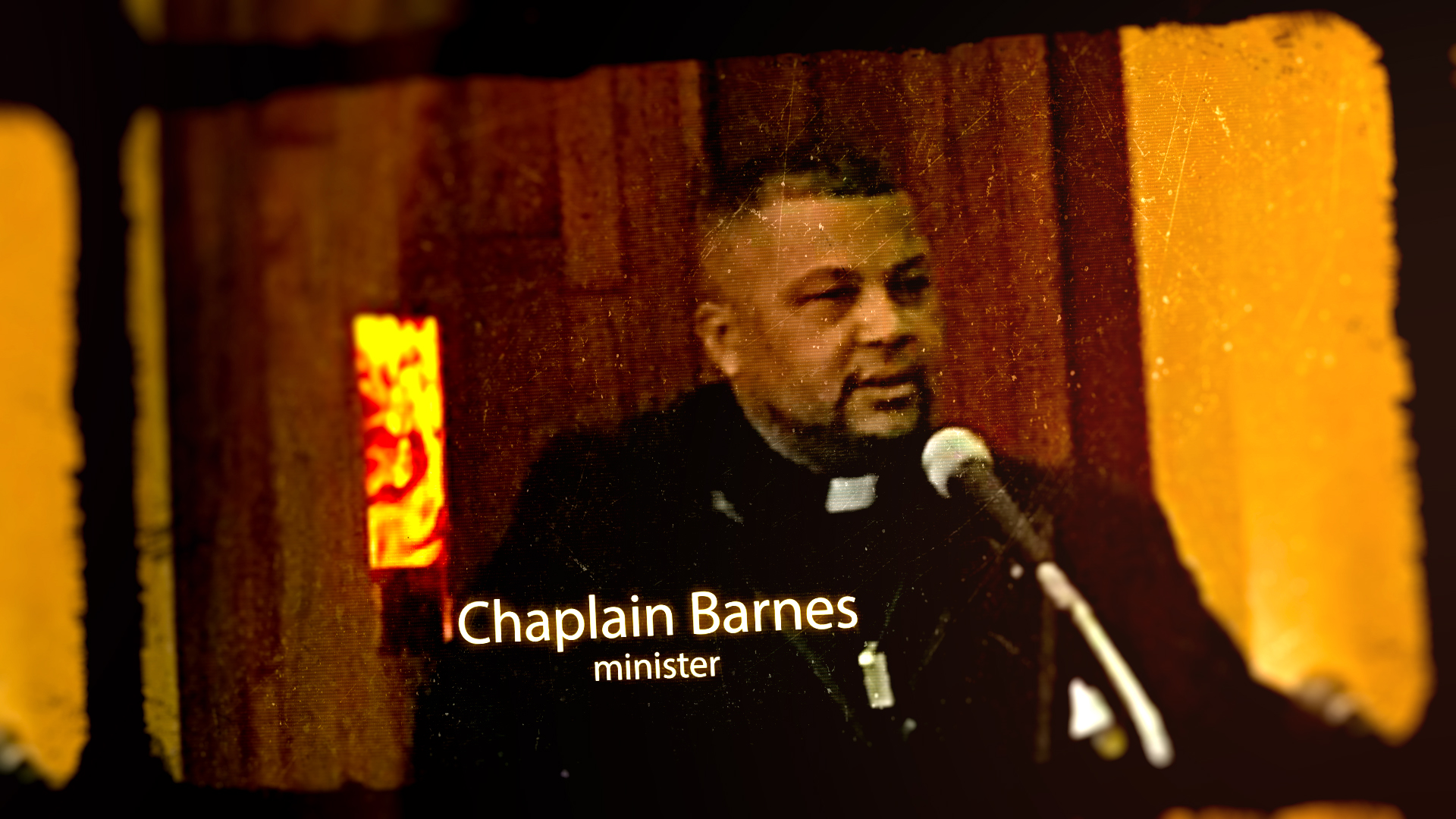 God's Grace International Builds an Online Church with Head Chaplain Barnes
