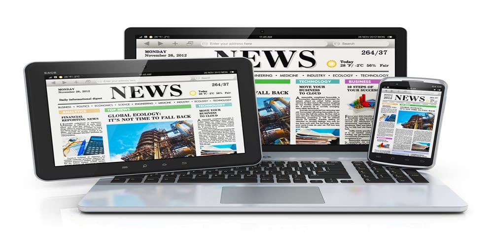 Digital Magazine Publishing Market May Set New Growth Story   Advance Publication, American Media, Bloomberg, Forbes