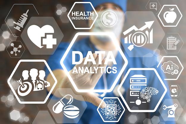 Healthcare Data Analytics Market Witness Massive Growth | Oracle, Health Catalyst, McKesson, Inovalon