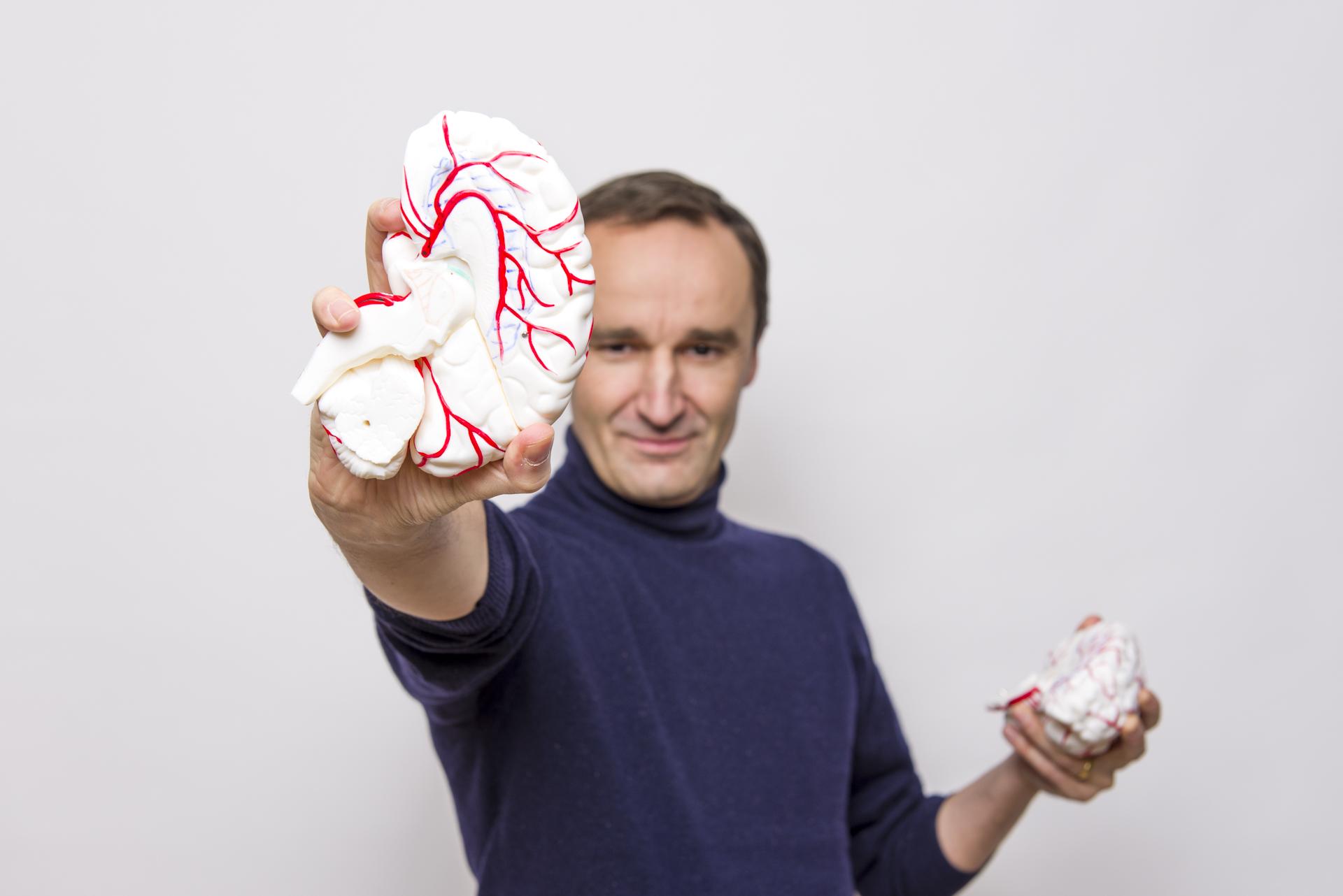 Inside The Mind Of Gregory Caremans, Founder Of Brain Academy