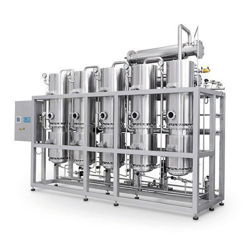 Distillation Systems Market Estimates Dropped, Facts One Need to Know