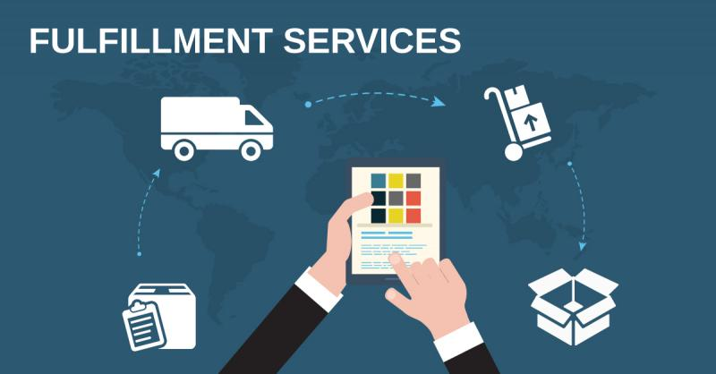 Fulfillment Services Market: Study Navigating the Future Growth Outlook | 4PX, AMS, Fulfillment.com
