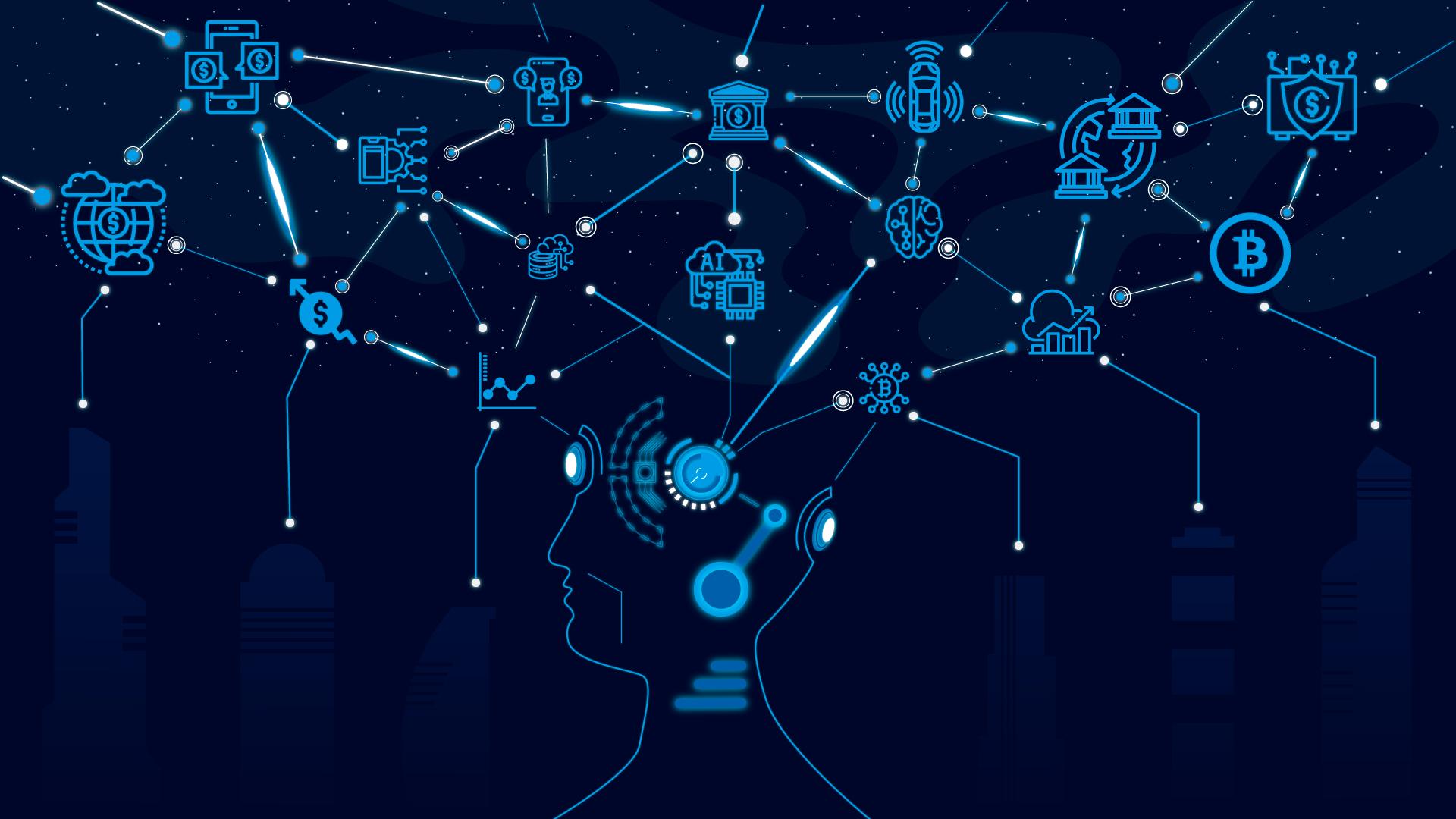 Deltec Bank, Bahamas explains - Unlocking Digital Transformation