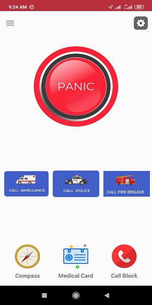 ICRISIS Emergency App Now Available for Download - Press the Button and Help is On the Way