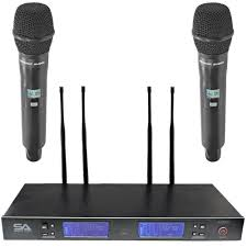 Wireless Microphones Market to Demonstrate a Spectacular Growth by 2025 | Bose, Shure, Sony, Sonos