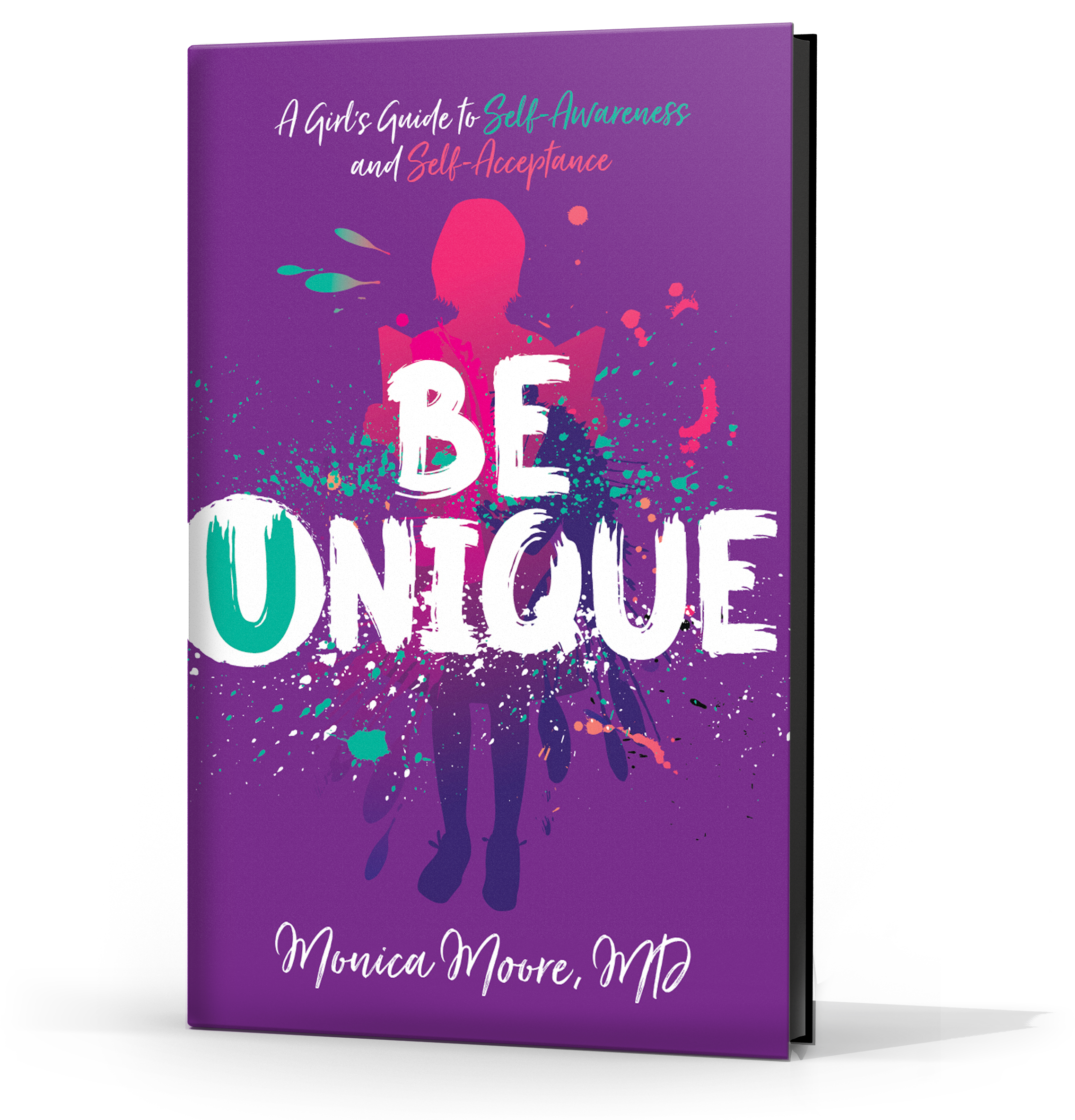 Pediatrician and Bestselling Author Releases Confidence Building Guide for Teen Girls