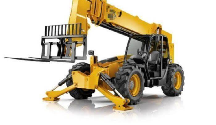 Construction Machinery Leasing Market Next Big Thing | Major Giants Blueline Rent, Ashtead, Aktio, Kanamoto