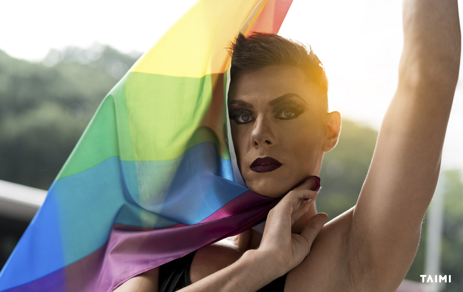 TAIMI focuses on Coming Out - a Journey, Not a Destination