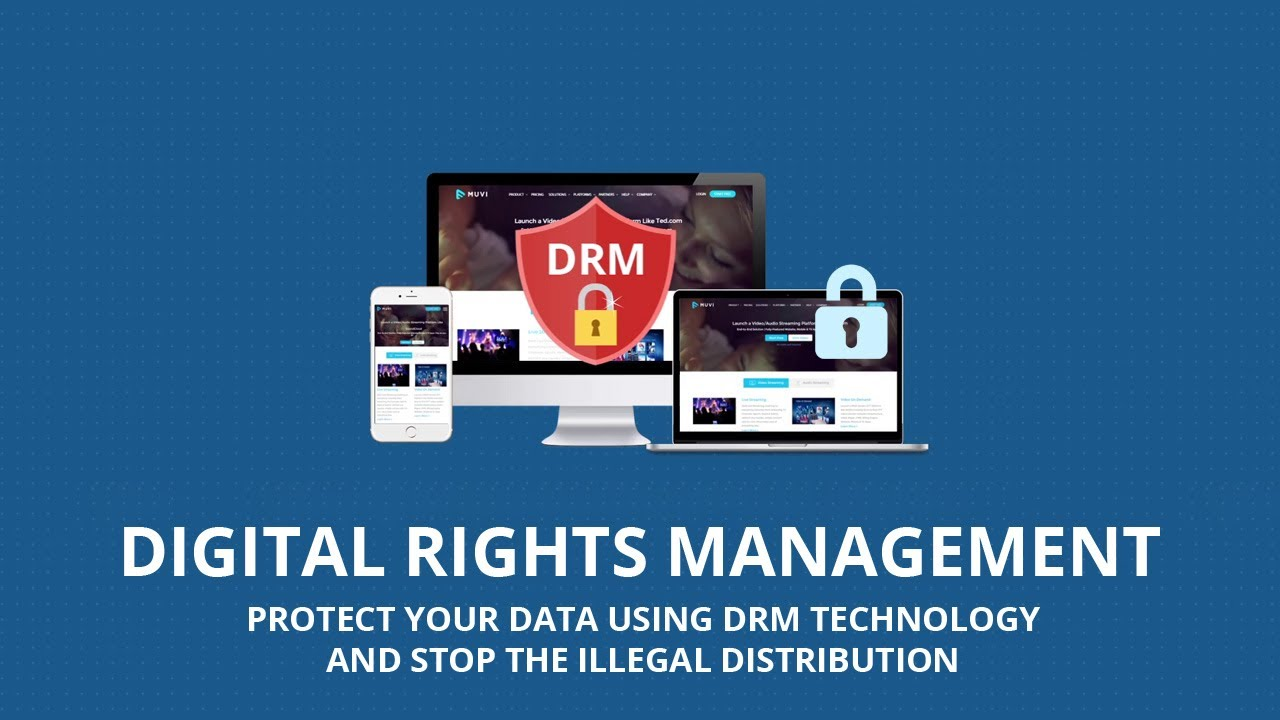 Digital Rights Management (DRM) Market worth Observing Growth | Microsoft, Google, Apple, Oracle