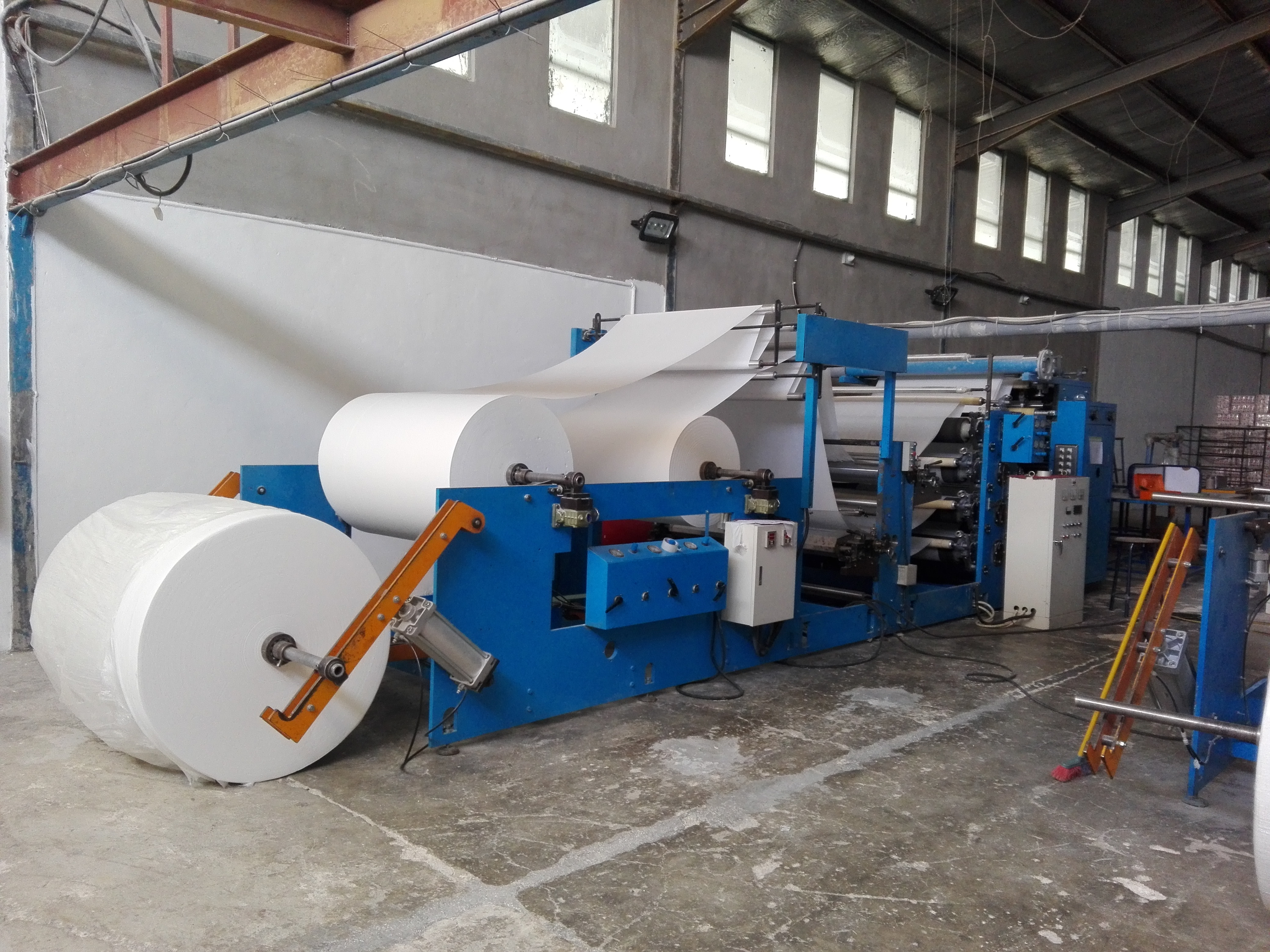 Mask Making Machines 2020 - Global Sales, Price, Revenue, Gross Margin And Market Share Forecast Outlook