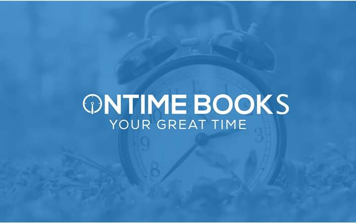 Ontime Books Set To Take The Greek Literary World By Storm With Unprecedented 17 Titles In 17 Different Categories