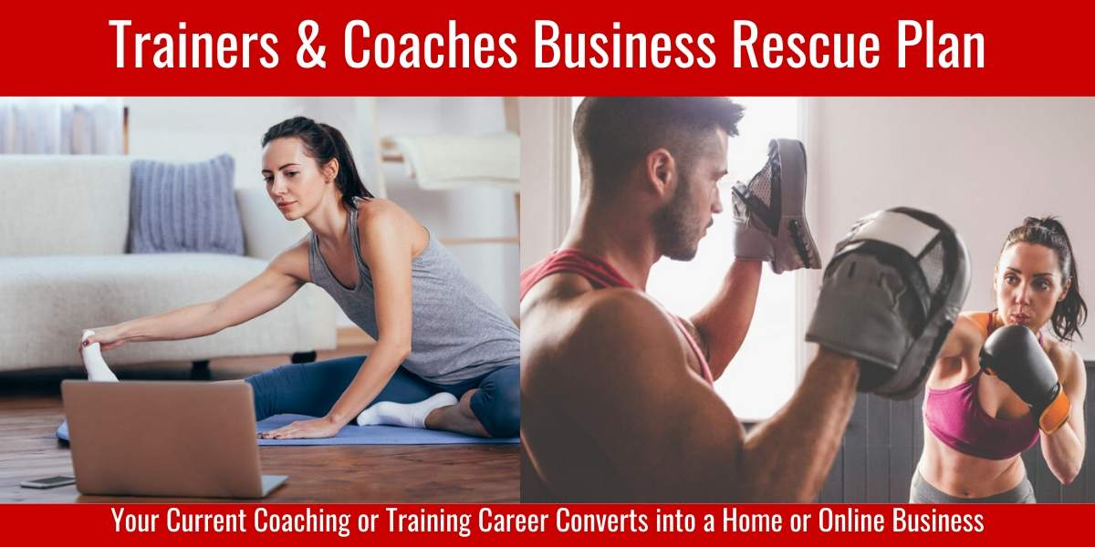 NESTA & Spencer is giving out its Complete Business System made for Coaches and Trainers for Free, amidst the Current Covid-19 Crisis