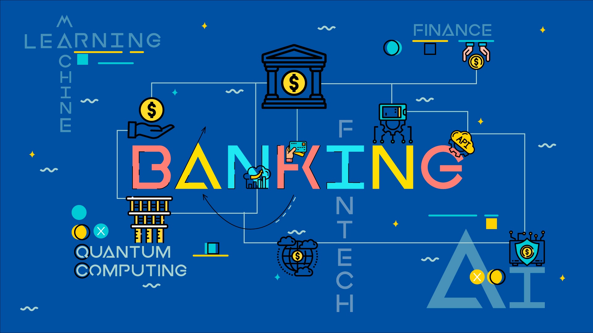 Artificial Intelligence Neural Networks Disrupting Banking Says Deltec Bank, Bahamas