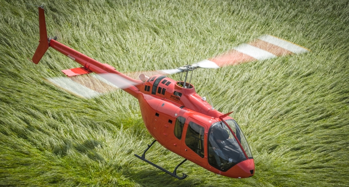 Helicopter MRO 2020 Global Market To Reach US$ 12,342.1 Million And Growing At CAGR Of 4.55% By 2025