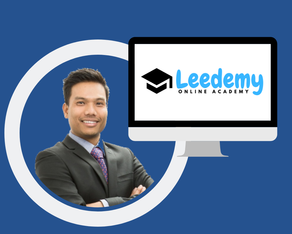 Discover How To Create Wealth Online With The Comprehensive Digital Marketing Tutorials On Leedemy.Com