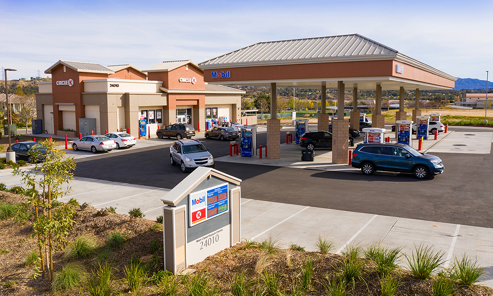 Hanley Investment Group Arranges Sale of New Construction Circle K in Valencia for $4 Million