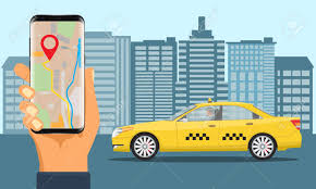 Online Taxi Services Market Next Big Thing | Major Giants ANI Technologies, Carzonrent, Mega Cabs