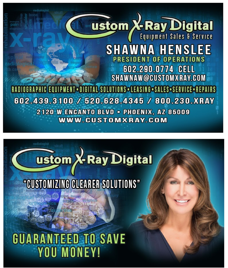 Custom X-Ray Celebrates Over 50 Years of X-Ray Equipment Sales & Service and Continues Their Legacy of 24/7 Availability
