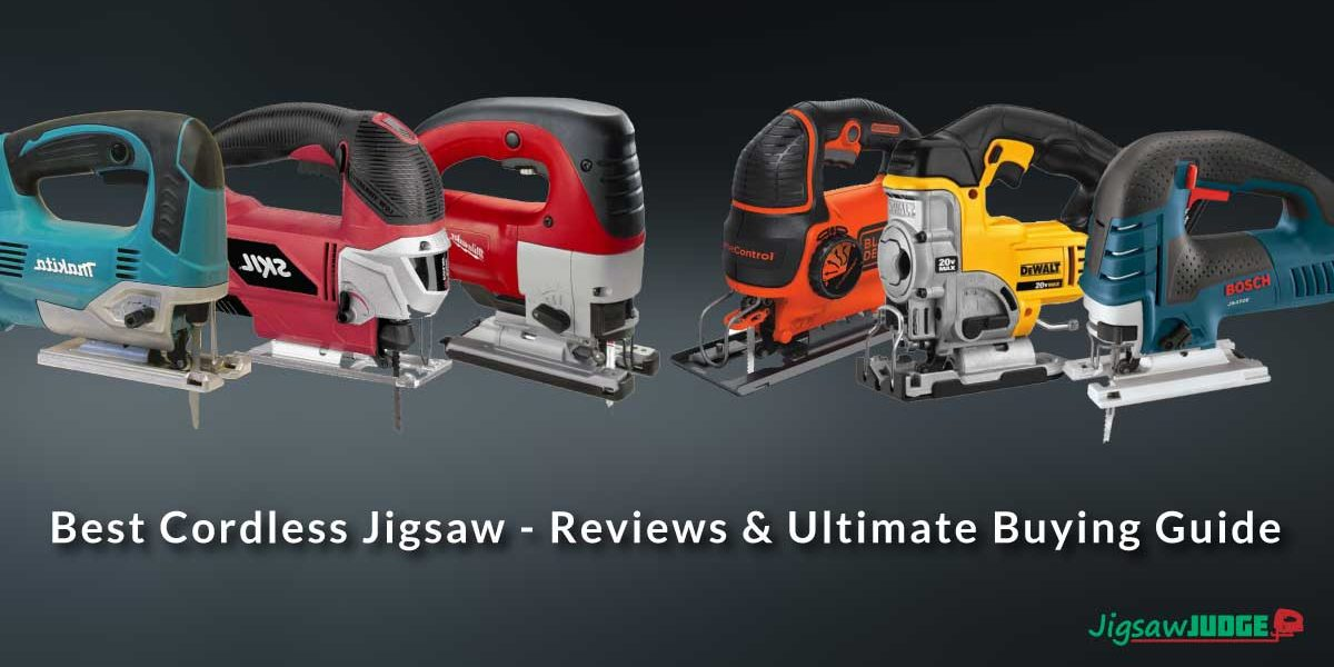 Jigsaw Judge: A Guide for Various Types of Jigsaw and Brands