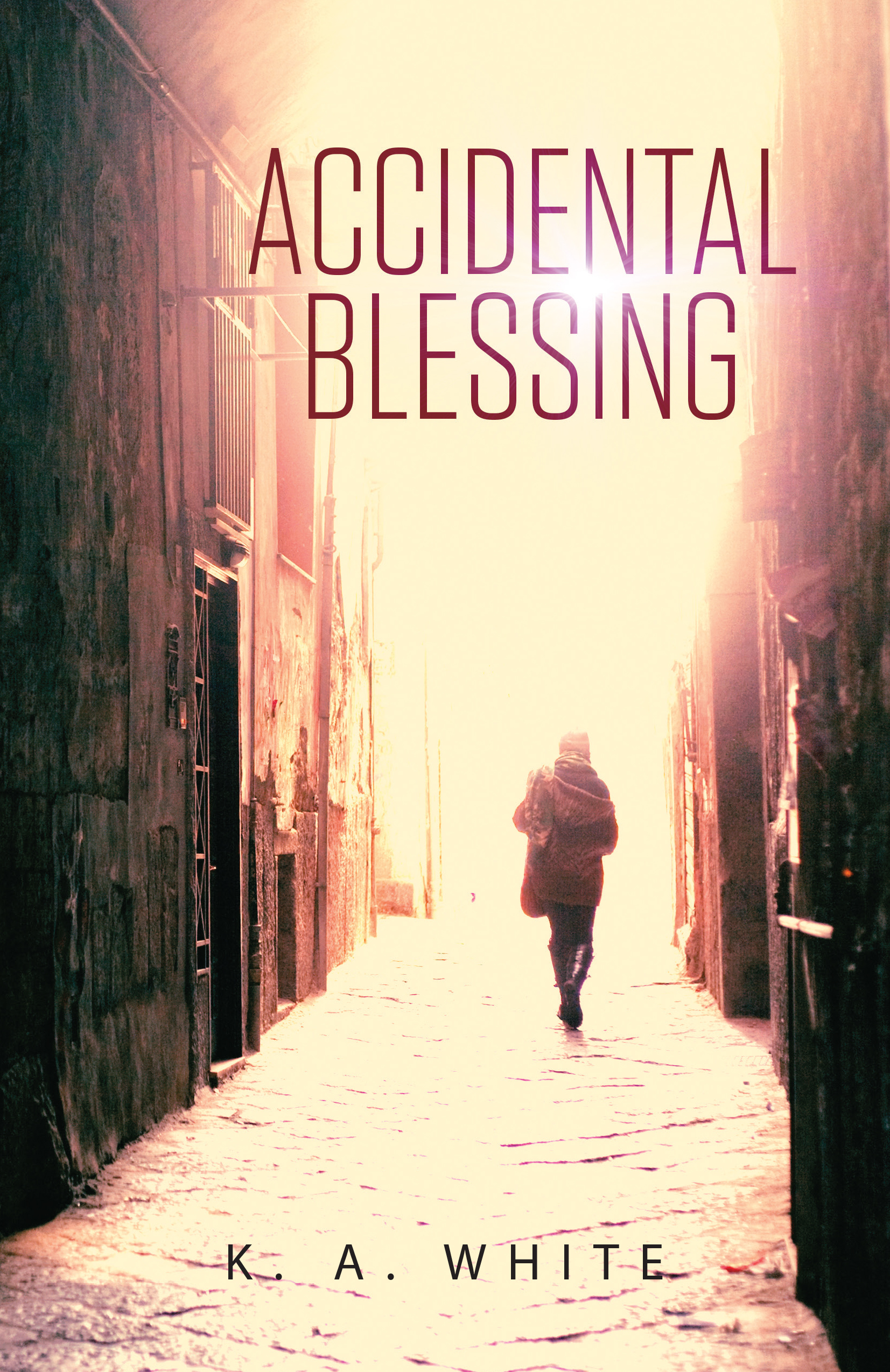 An Unexpected Encounter Turned Blessing Discovered in a Book