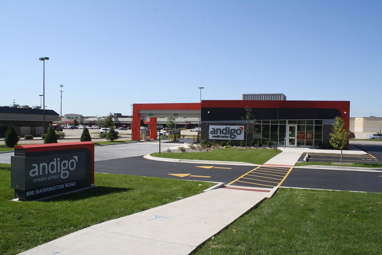 The Boulder Group Arranges Sale of Chicago MSA Andigo Credit Union Ground Lease
