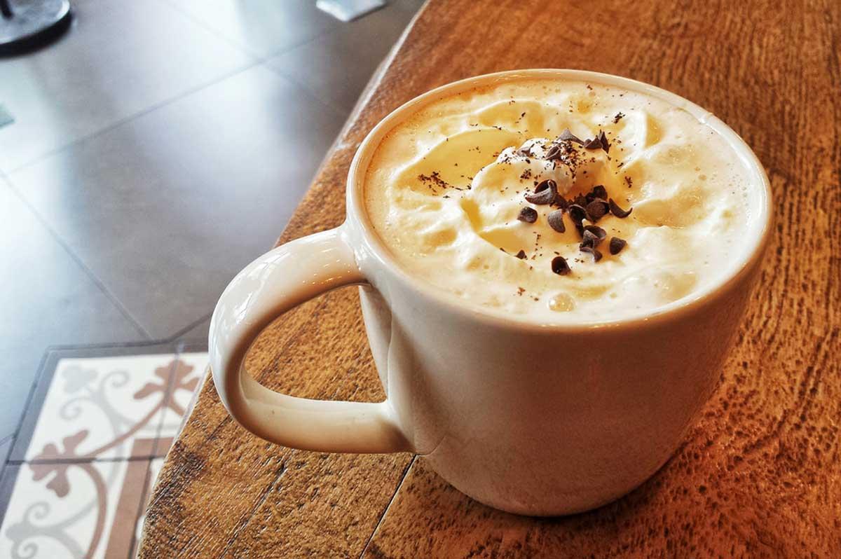Vanilla Coffee Market to see Huge Growth by 2025 | Mcdonalds, Starbucks, Kohana Coffee