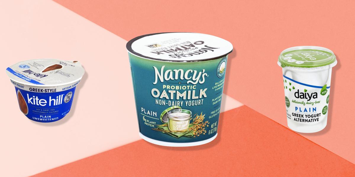 Dairy Free Yogurt Market Will Hit Big Revenues In Future | Kite Hill, Forager Project, Ripple Foods