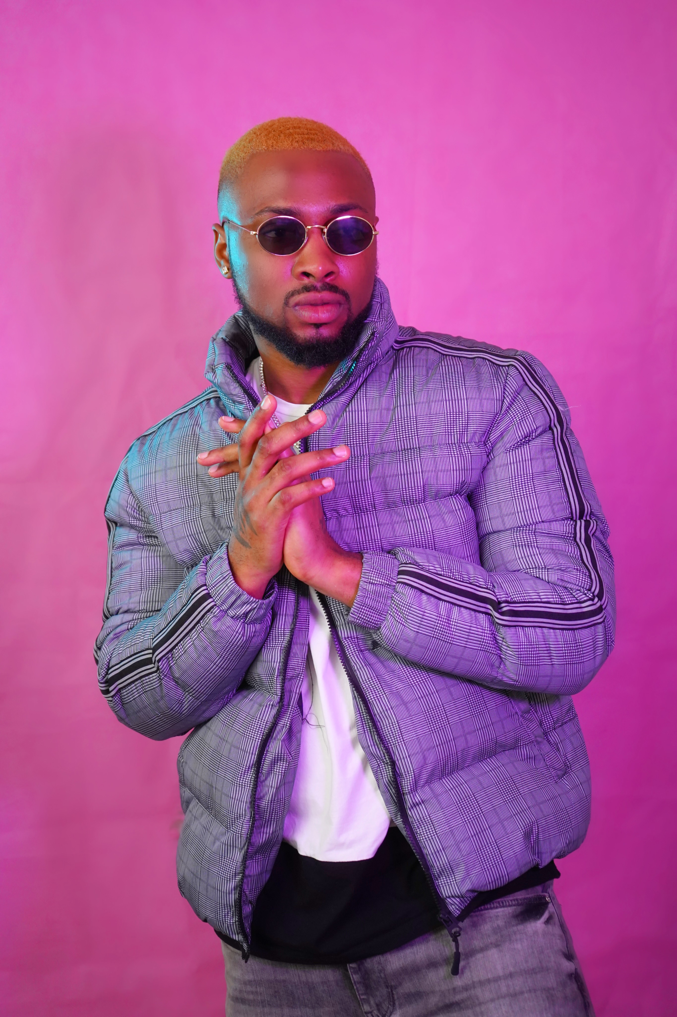 Fast-rising Afropop musician, Jbwai, Releases New Afrobeat Highlife Track \'Ona\'