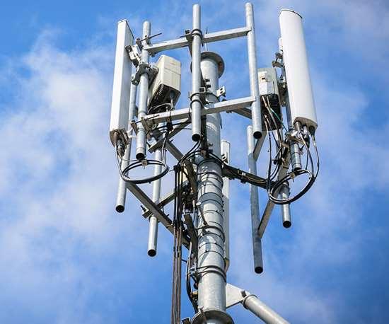 5G Antennas Market Next Big Thing | Major Giants: Ericsson, TE Connectivity, Nokia, Huawei