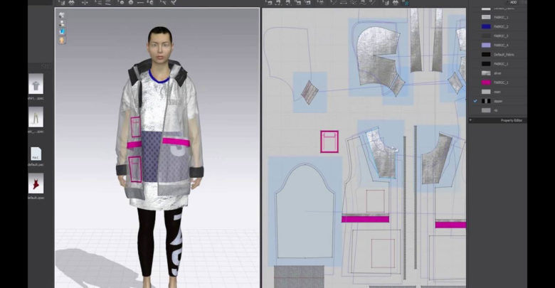 Clothing Design Software Market to see Huge Growth by 2025 | Adobe, Autometrix, Corel, Autodesk