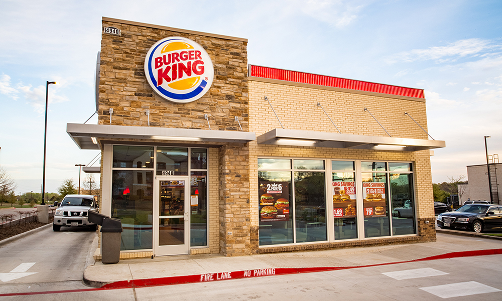 Hanley Investment Group Arranges Sale of New Construction Burger King in Metro Indianapolis for $2.4 Million