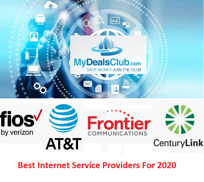MyDealsClub Announces Results Of Internet Service Providers Research