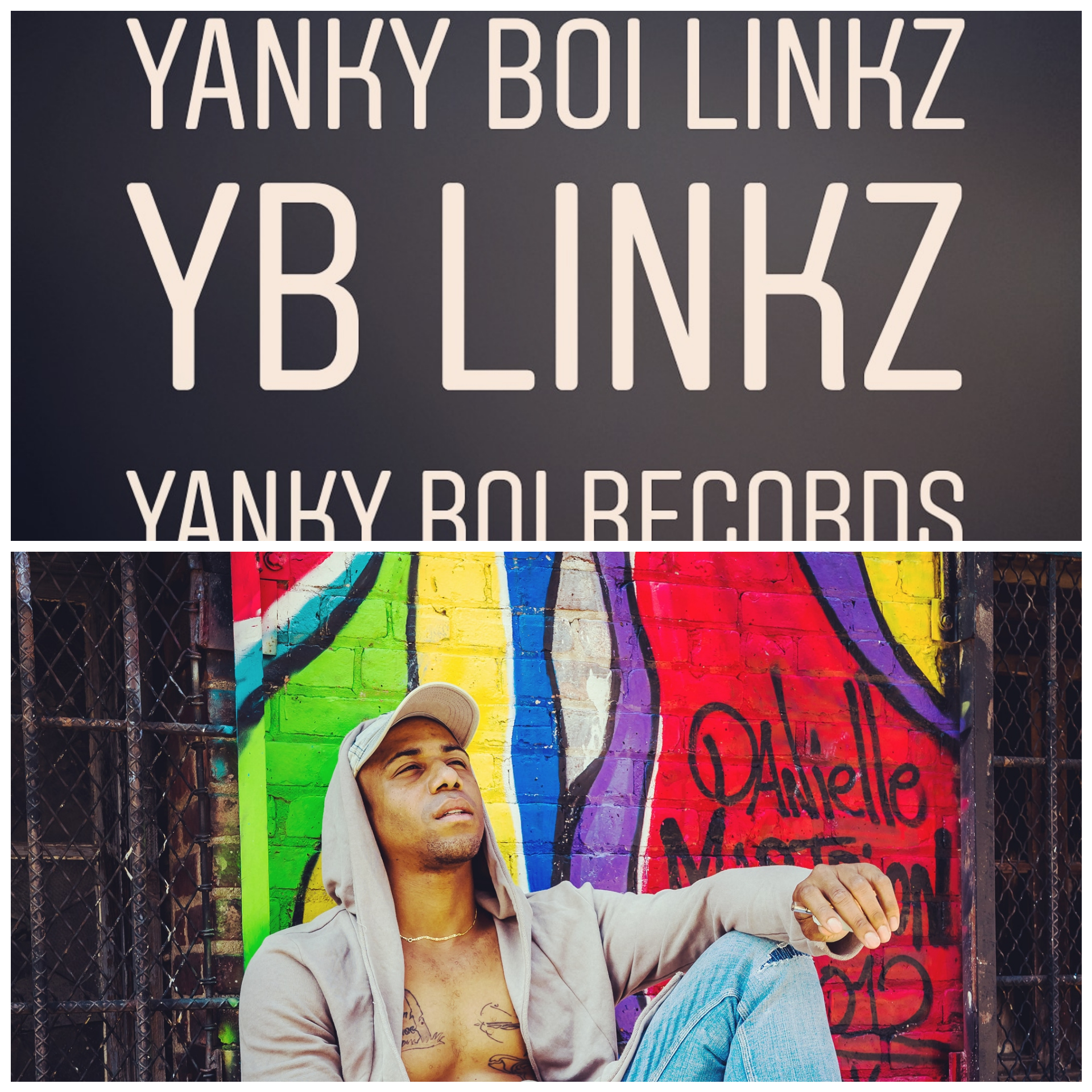 R & B Sensation YB Linkz Brings a Much-Needed New Flavor to the Hip Hop and R&B World