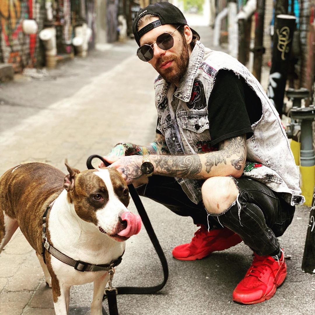 EDM Producer and DJ, Brad Wayne, aka 666doomsayer, Releases New Track Titled 'Tiger King' (ft Joe Exotic).