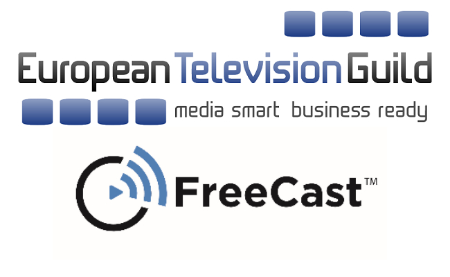 FreeCast's SelectTV Adds RT, The Hope Channel, and More Networks from the European Television Guild