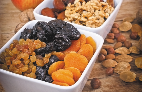 Dried Food Market to Garner Bursting Revenues by 2025