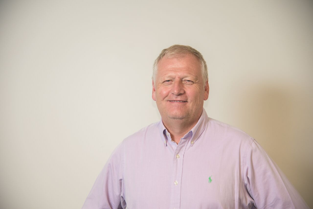 Harkness Screen CEO in Conversation - The Sports & Entertainment Industries