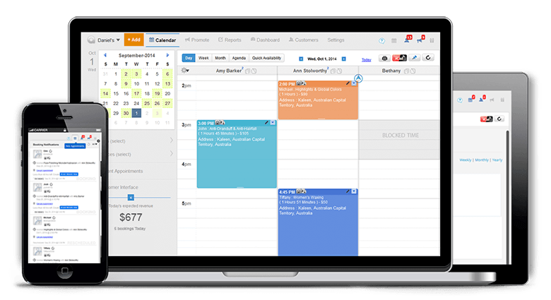 Appointment Scheduling Software Market Next Big Thing | Major Giants Acuity Scheduling, Square, SetMore
