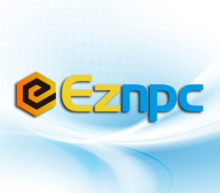 Eznpc Launches Refreshed Branding and Logo for 2020 growth strategy