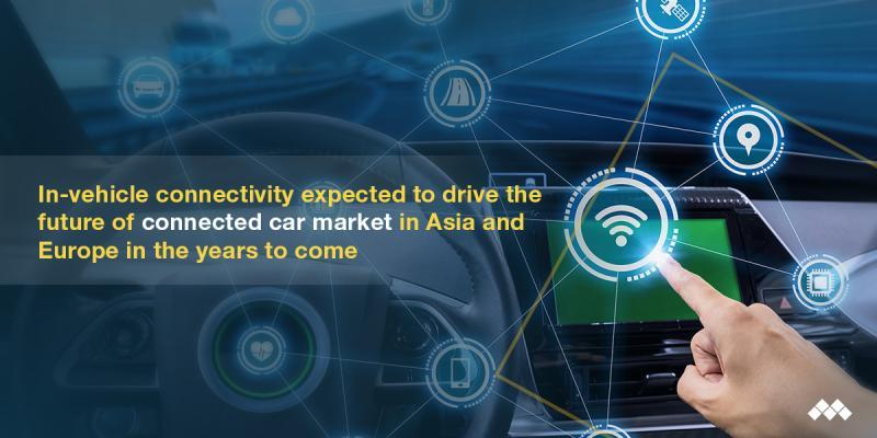 Global Connected Car Market: 2019-2027 | MarketsandMarkets
