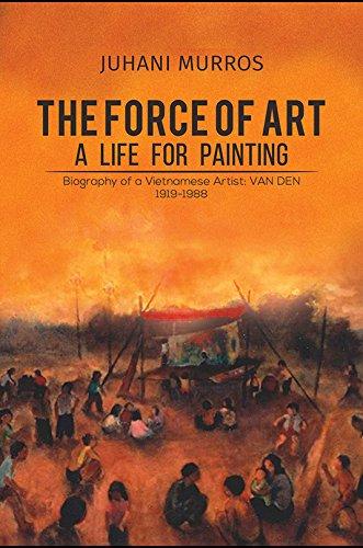 Art and Life of an Unsung Vietnamese Master