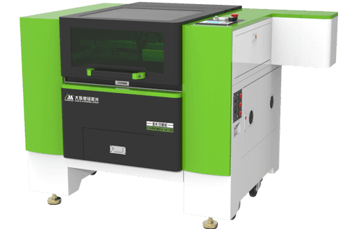 How does Laser Engraver work compared with tradition engraving machines