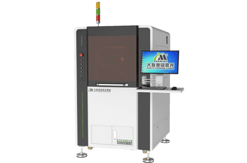 Advantages of PCB Laser Marking Machine: Ease of Use
