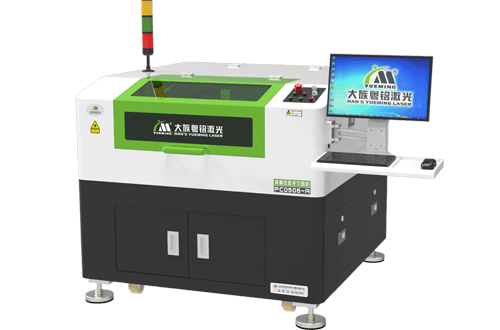 What is needed to know about laser cutting machine in India