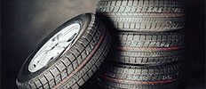Automotive Tires Market: Insights, Forecast to 2025